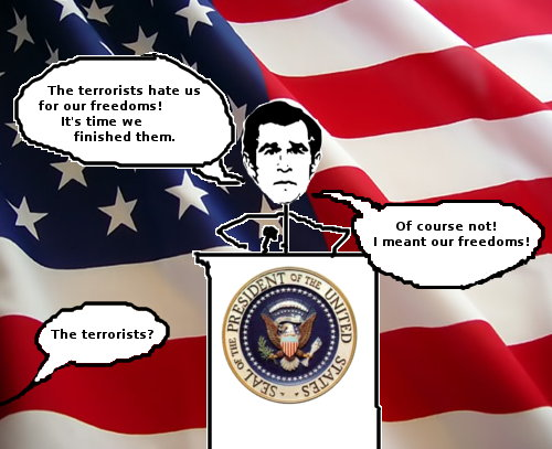 the-terrorists-hate-us-for-our-freedoms